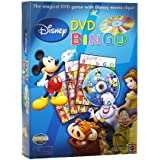 Disney DVD Bingo Game
