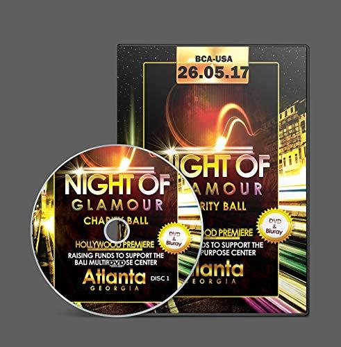 BCA-USA Night of Glamour 2017 Bluray [Blu-ray]