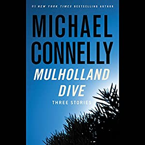 Mulholland Dive Hörbuch
