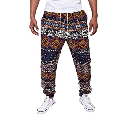 a4d680bb7c outlet CTOOO - Hombre Pantalones de moda Color
