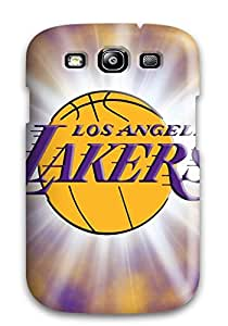 5662956K246680799 los angeles lakers nba basketball (55) NBA Sports & Colleges colorful Samsung Galaxy S3 cases