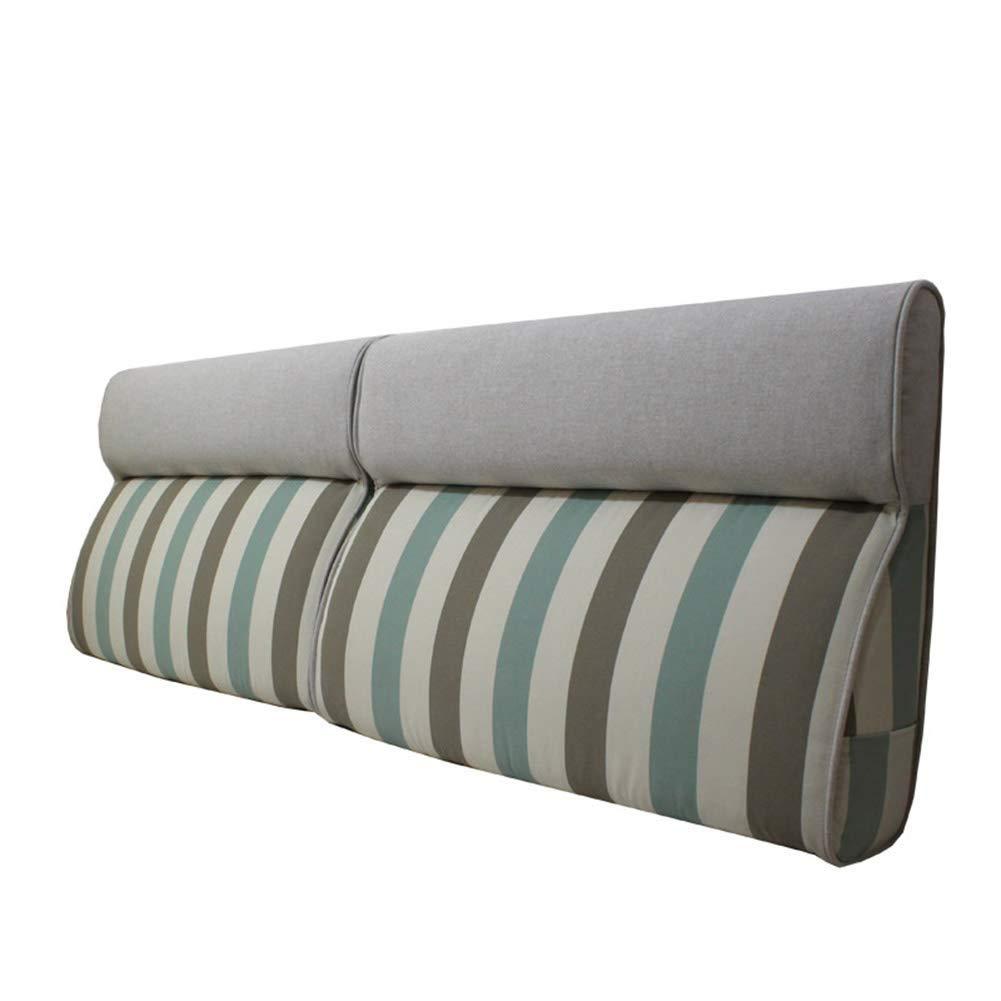 【日本製】 洗濯できるヘッドボードの倍のベッドの綿のリネンコートなしでのためのベッドのあと振れ止めのクッション (色 : #5, サイズ : さいず : : x 180 x 60 x 10cm) B07R7KJ3TB 120 x 60 x 15cm|#4 #4 120 x 60 x 15cm, あなたと私の宝石箱:3517a491 --- ozsesortodonti.com