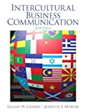 Intercultural Business Communication, Lillian Chaney and Jeanette Martin, 0132971275