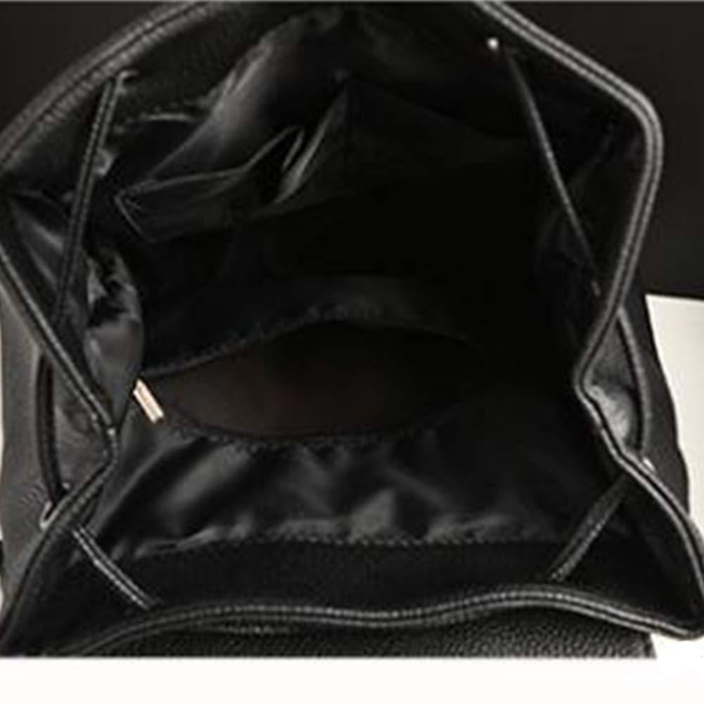 Backpack Leisure Bag Fashion Versatile Bag Travel Bag Large-Capacity Backpack ZHML