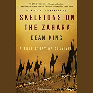 Skeletons on the Zahara Audiobook