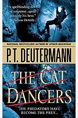 The Cat Dancers: A Novel (Cam Richter Book 1) Kindle Edition