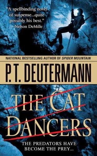 The Cat Dancers: A Novel (Cam Richter Book 1)
