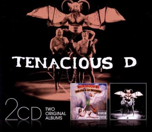Tenacious D\The Pick Of Destiny
