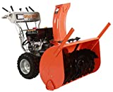 Snow Beast 36SBM16 Gas Snow Blower 36'' 420cc Electric Start 2-Stage