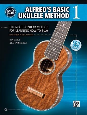 ukulele instruction dvd - 9