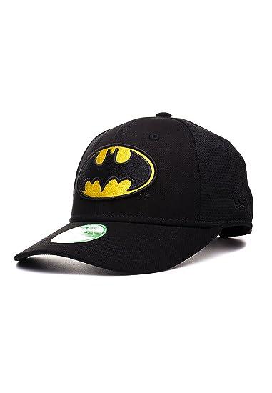 New Era Mesh Hero Jr Batman Otc - Cappello Linea Batman da Bambini ... a772f391f7a2