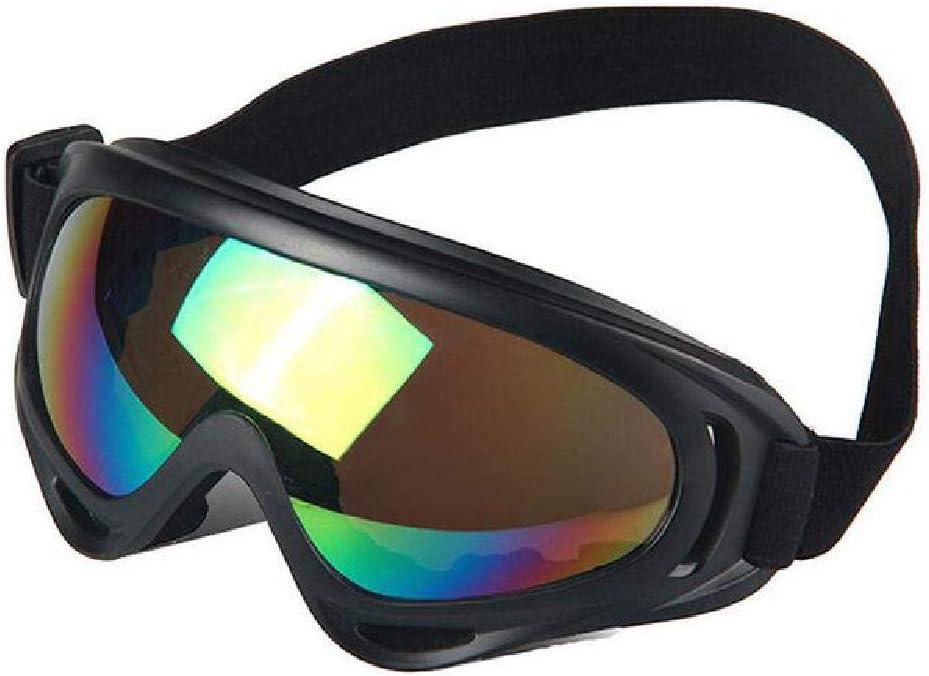 BGJ Gafas de Sol tácticas a Prueba de Viento Gafas Gafas tácticas USMC Paintball Equipo Militar Protección Ocular Airsoft UV400 Gafas