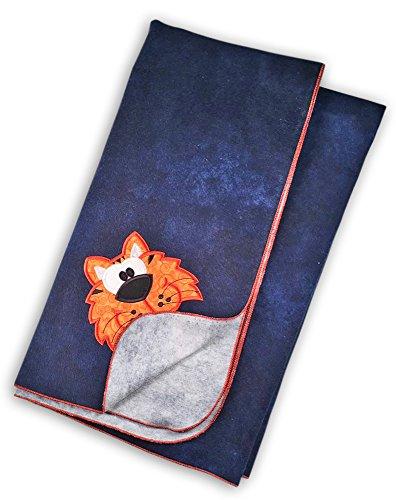Gift For Baby Auburn Tigers Nursery Bundle by Mimis Favorite (Image #2)