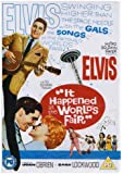 It Happened At The World's Fair [DVD] [1963]