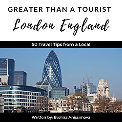 Greater Than a Tourist: London England