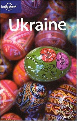 UKRAINE 2ED -FRANCAIS-