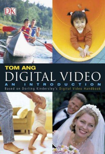Download Digital Video: An Introduction Text fb2 ebook