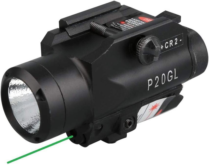 Best Laser Light Combo Under $100