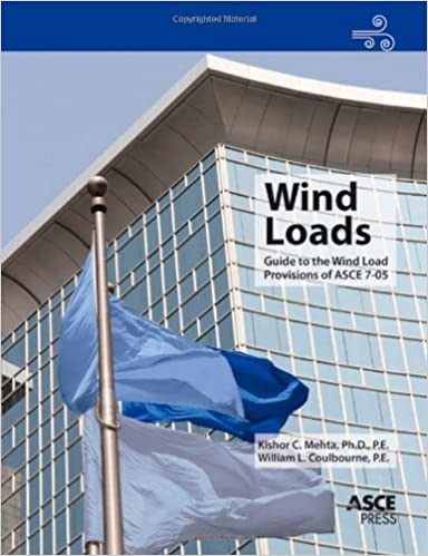 Wind Loads: Guide to the Wind Load Provisions of ASCE 7-05: Kishor ...