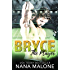 Bryce: Sports Romance (The Player Book 1)