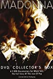 Madonna: The DVD Collector's Box