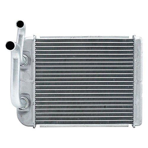 Koolzap For 98-05 Chevy Blazer/Jimmy/98-04 S10/Sonoma Pickup Front HVAC Heater Core Aluminum (Heater Core Chevy Blazer)
