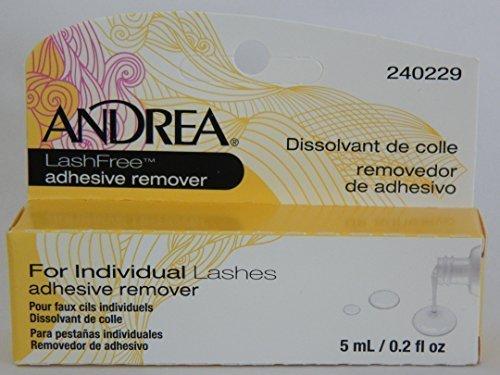 Andrea Lash Free Adhesive Remover