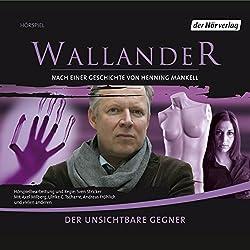 Der unsichtbare Gegner (Wallander 5)