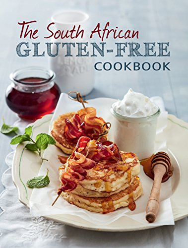 The South African Gluten-free Cookbook by Jenny Kay