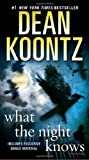What the Night Knows, Dean Koontz, 0553593072