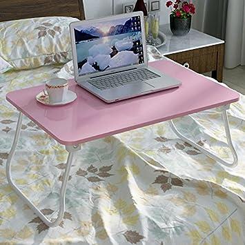 JINSHENG computer desk letto scrivania del dormitorio a casa mini mini tavolo multifunzionale, deep wood colore più soldi HenanJinsheng