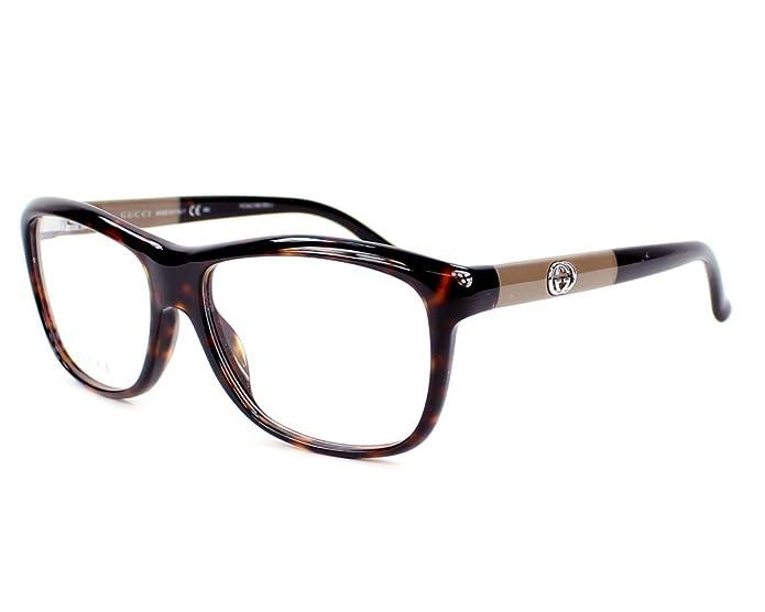Occhiali da vista per donna Gucci GG 3625 6F4 - calibro 54 WyAcjM5IIo