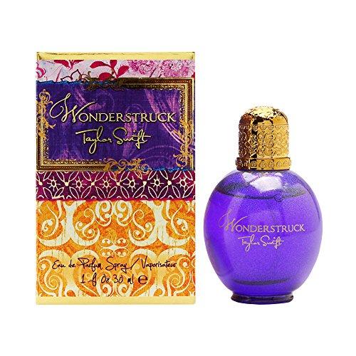 Fragrances Authentic - Wonderstruck by Taylor Swift for Women 1.0 oz Eau de Parfum Spray