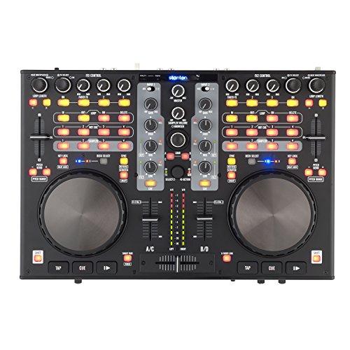 Stanton DJC.4 4-channel DJ Controller ()