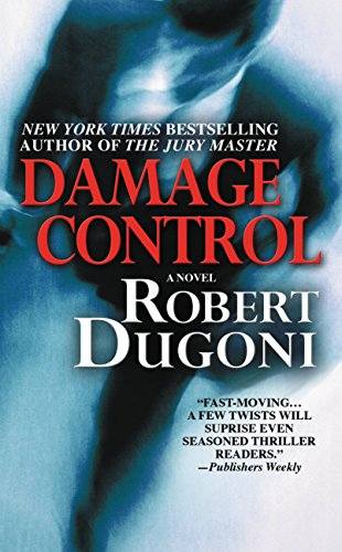 book cover of Damage Control