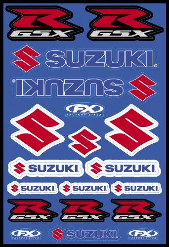 Suzuki Oem Graphic - 6