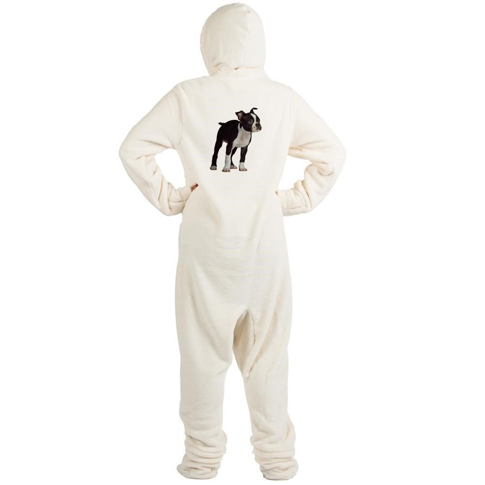 And the adult novelty pajamas