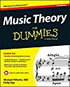 Music Theory For Dummies ....<br>