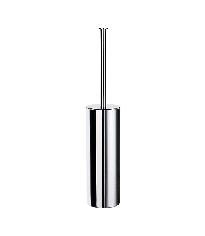 Smedbo Outline Lite Toilet Brush Round of Polished Stainless Steel, 45 cm SME_FK605