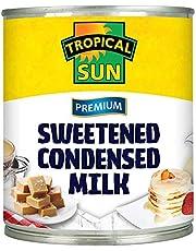 Tropical Sun Sweetened Condensed Milk - 397g - Pack of 2