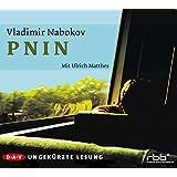 Pnin: Ungekürzte Lesung (6 CDs)