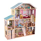 KidKraft 65252 Majestic Dollhouse