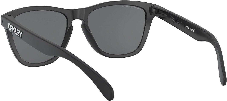 Oakley Lunettes de soleil Homme 924587
