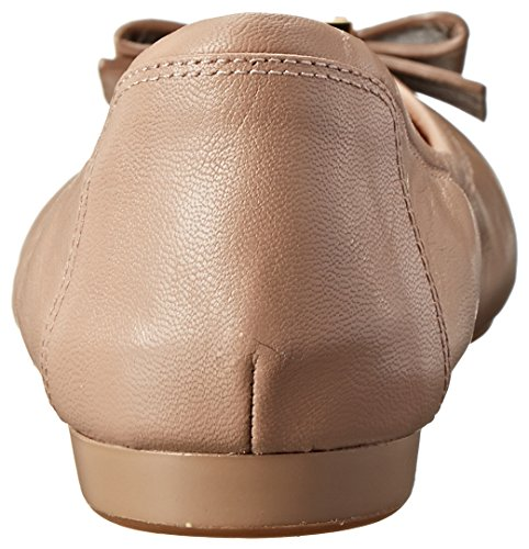 Flat Haan Cole Bow Ballet Women's Leather Maple Tali Sugar qXOUxTw7