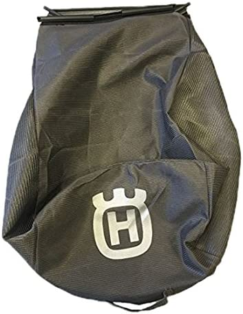Amazon.com: Husqvarna número de pieza 580943402 Bolsa para ...