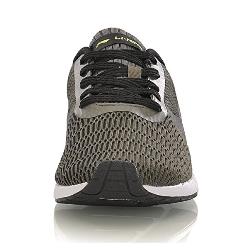 LI-NING Men Heather Walking Shoes Fashion Sports Life Breathable Sneakers Comfort Sports Shoes 4h Men 49jsC