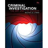 Criminal Investigation: The Art and the Science, Student Value Edition (8th Edition)