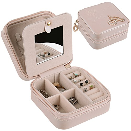 Jewelry Csinos Portable Necklace Organizer product image