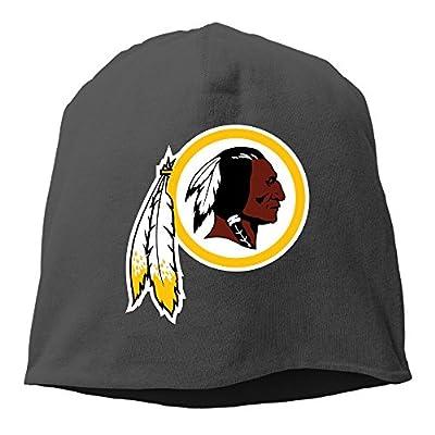 XiaoLiXun Washington Redskin Winter Knit Cap Woolen Hat Cap For Unisex