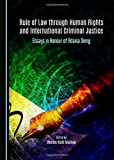 Rule of Law Through Human Rights and International Criminal Justice: Essays in Honour of Adama Dieng